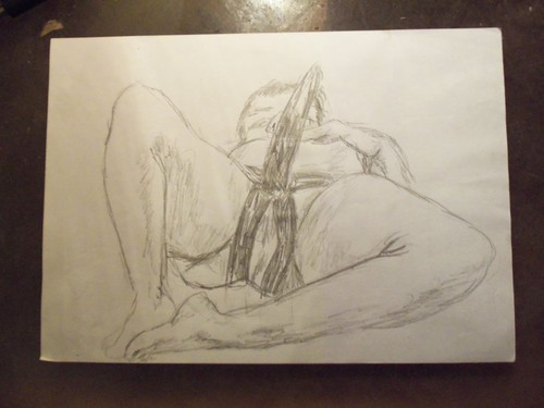 Queer Lifedrawing